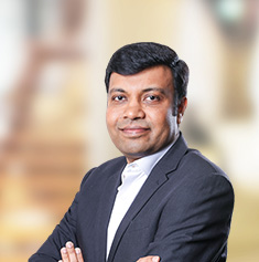Nilesh Dhedhi, Director, Structured Credit, Avendus Finance