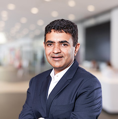 Akash Hariani, Executive Director and Head, Multi-Family Office, Avendus Wealth Management
