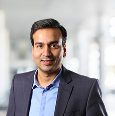 Gaurav Deepak, Co-Founder and CEO, Avendus Capital