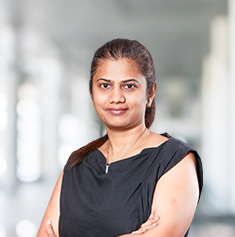 Shilpa Kulkarni, Managing Director, Zodius Growth Fund