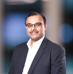 Dhiren Mehta, Chief Risk Officer (CRO), Avendus Capital Pvt Ltd