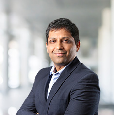 Kaushal Aggarwal, Co-founder and Managing Director, Avendus Capital