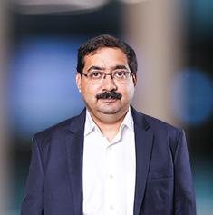 Gaurav Narain, Head - Equities, Ocean Dial Asset Management, India