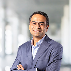 Chintan Kothari, Executive Director and Head, Healthcare, Avendus Capital