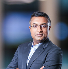 Gurudutta Mishra, Director, Structured Credit, Avendus Finance