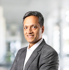 Ranu Vohra, Co-Founder and Executive Vice Chairman, Avendus Capital