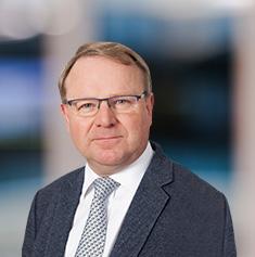Robin Sellers, CEO, Ocean Dial Asset Management, UK