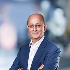 Andrew Holland, CEO, Avendus Capital Public Markets Alternate Strategies LLP