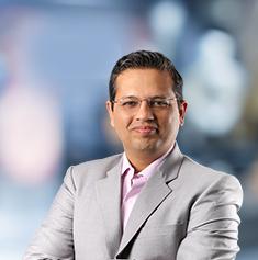 Vaibhav Sanghavi, Co-CEO, Avendus Capital Public Markets Alternate Strategies LLP