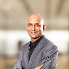 Puneet Shivam, President, US, and Co-head, Enterprise Technology & Services
