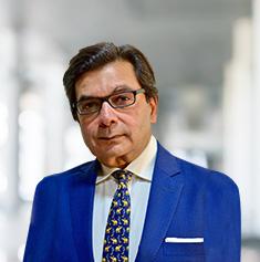 Alok Vajpeyi, Chairman, Avendus Capital Public Markets Alternate Strategies LLP