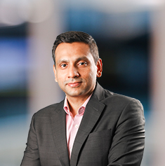 Anshul Agarwal, Executive Director and Co-head, Consumer, FIG & Business Services, Avendus Capital