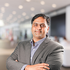 Prateek Jhawar, Director and Head, Infrastructure & Real Assets, Avendus Capital