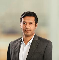 Bhautik Ambani, Managing Director, Avendus Capital Public Markets Alternate Strategies LLP