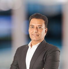 Abhay Laijawala, Managing Director, Avendus Capital Public Markets Alternate Strategies LLP