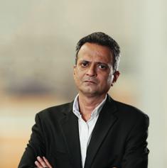 Tarun Kewalramani, Director, Avendus Capital Public Markets Alternate Strategies LLP