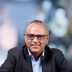 Nitin Singh, Managing Director & CEO, Avendus Wealth Management