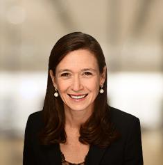 Kate Richdale, Nominee Director, KKR