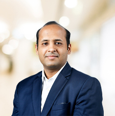 Pankaj Fitkariwala, Chief Operating Officer, Avendus Wealth Management