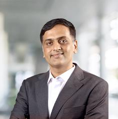Prateek Jhawar, Executive Director and Head, Infrastructure & Real Assets, Avendus Capital